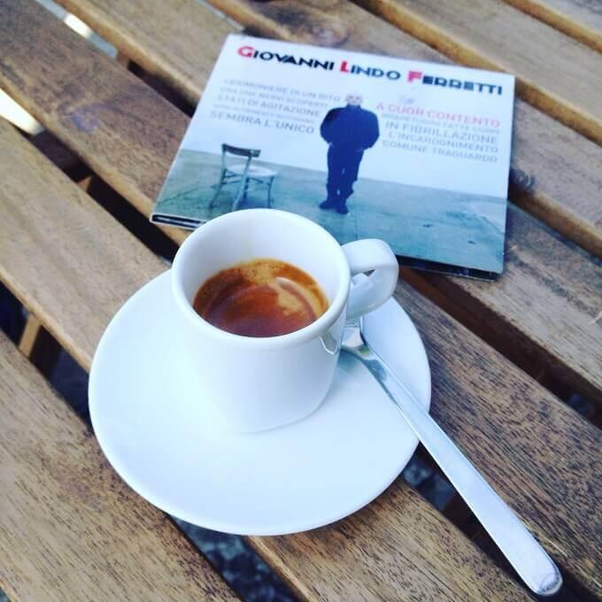 A cuor contento: il CD di Giovanni Lindo Ferretti