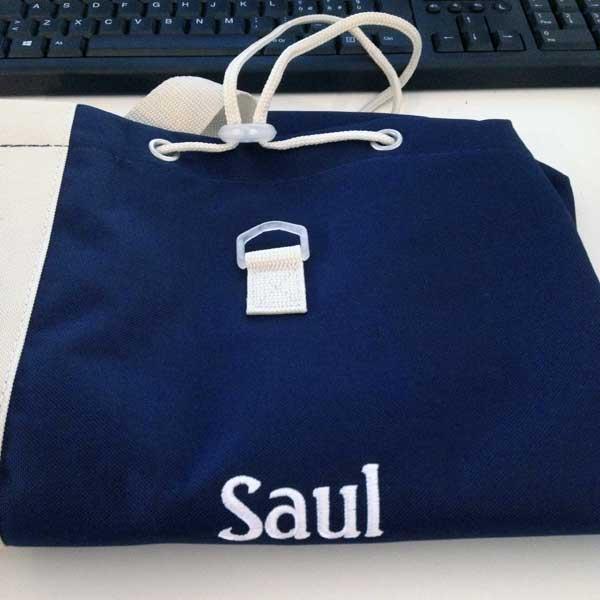 sacca da marinaio personalizzata