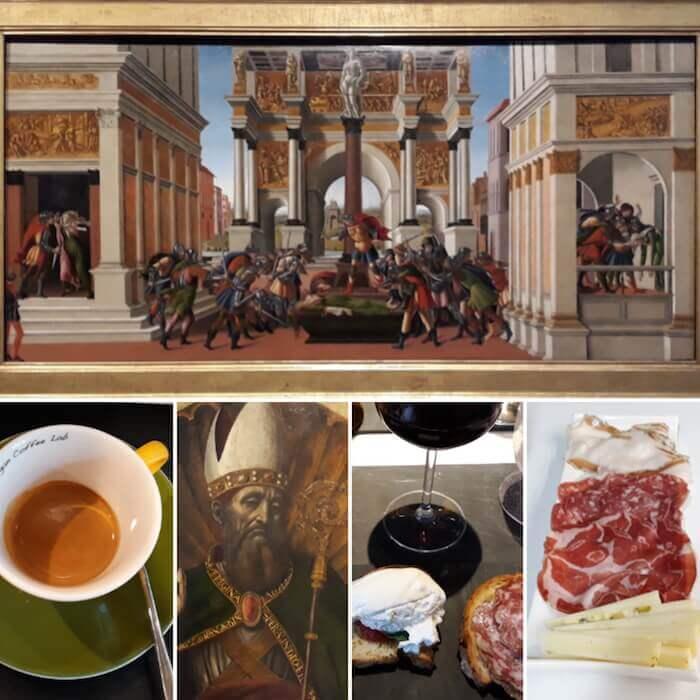 Mezza giornata a Bergamo