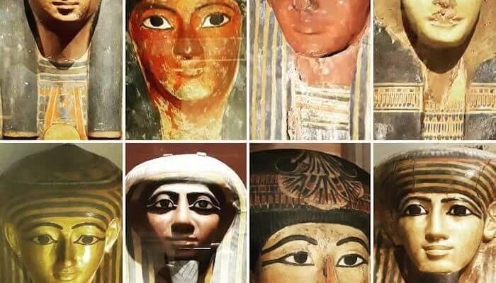 Sarcofagi in mostra al Museo di Grenoble